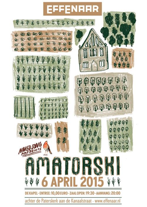 Amatorski_A6flyer