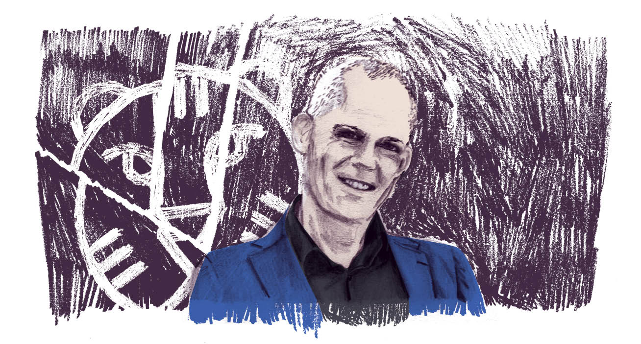 Portraits for Vers Beton