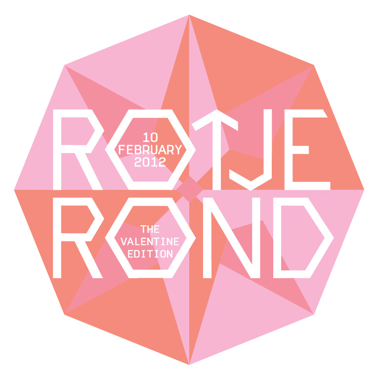 Rotje Rond #2 – The Valentine Edition
