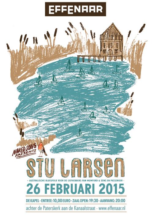StuLarsen_A6flyer
